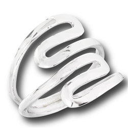 Stainless Steel Endless Loop Ring