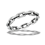 Stainless Steel Cable Link Ring